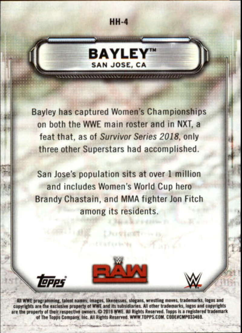 2019-Topps-WWE-Raw-Wrestling-Insert-Singles-Pick-Your-Cards thumbnail 9