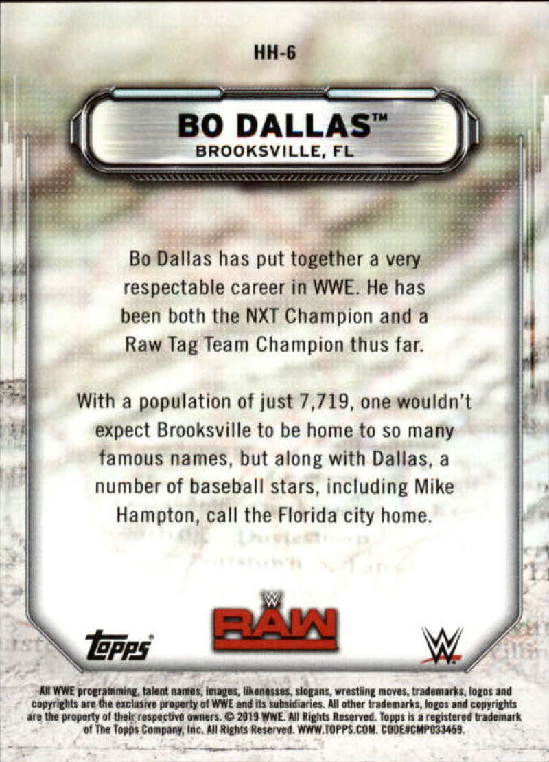 2019-Topps-WWE-Raw-Wrestling-Insert-Singles-Pick-Your-Cards thumbnail 13