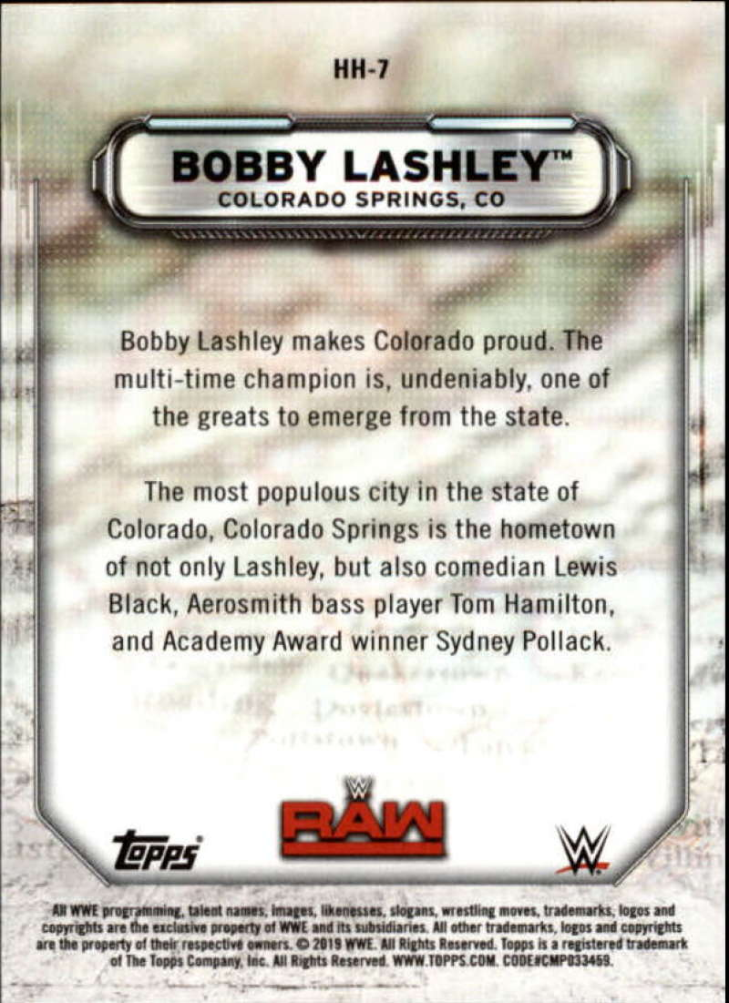 2019-Topps-WWE-Raw-Wrestling-Insert-Singles-Pick-Your-Cards thumbnail 15