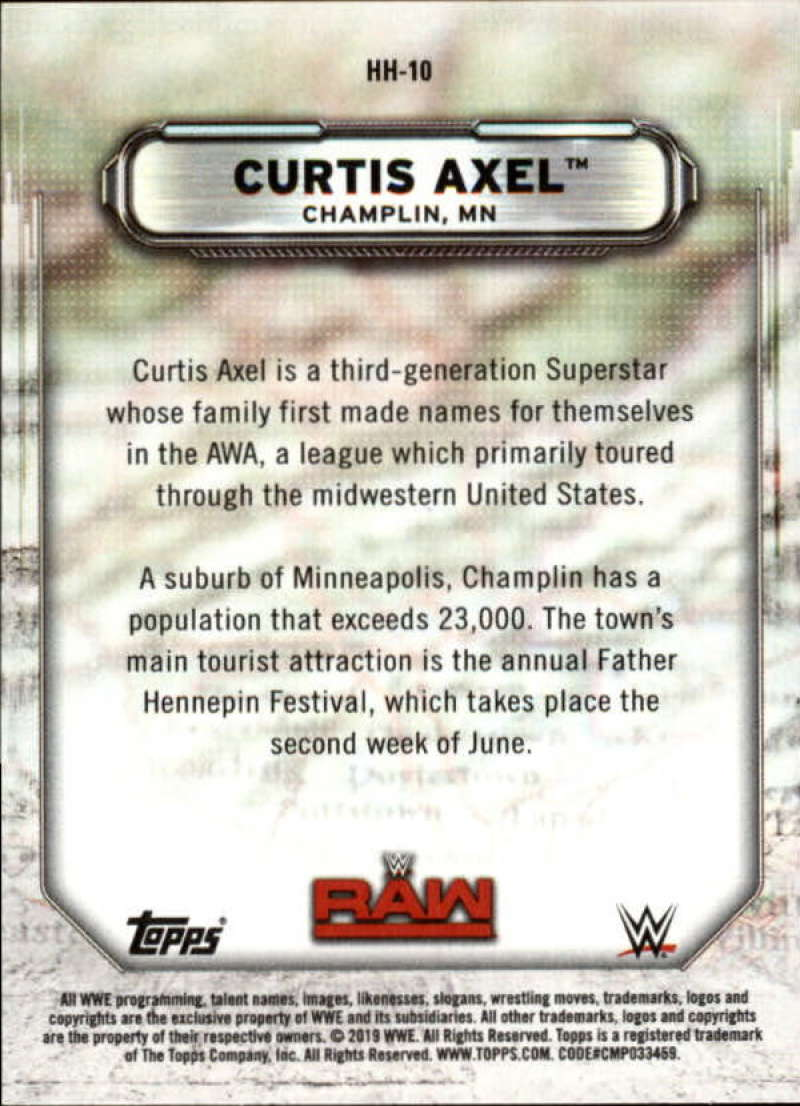 2019-Topps-WWE-Raw-Wrestling-Insert-Singles-Pick-Your-Cards thumbnail 21