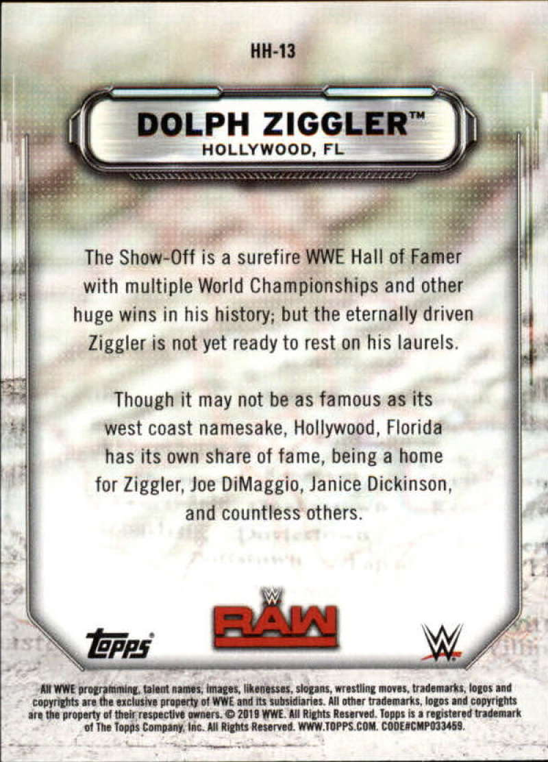2019-Topps-WWE-Raw-Wrestling-Insert-Singles-Pick-Your-Cards thumbnail 27