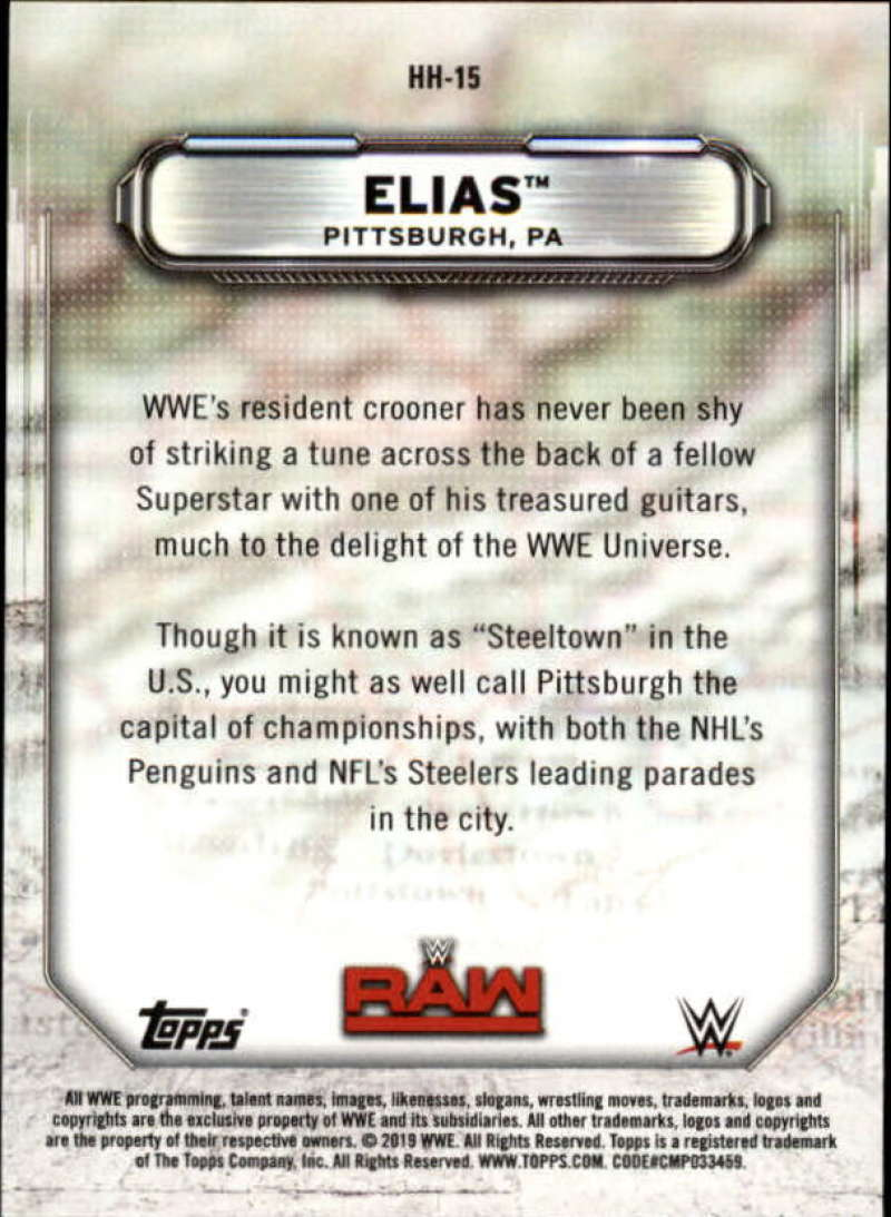 2019-Topps-WWE-Raw-Wrestling-Insert-Singles-Pick-Your-Cards thumbnail 31