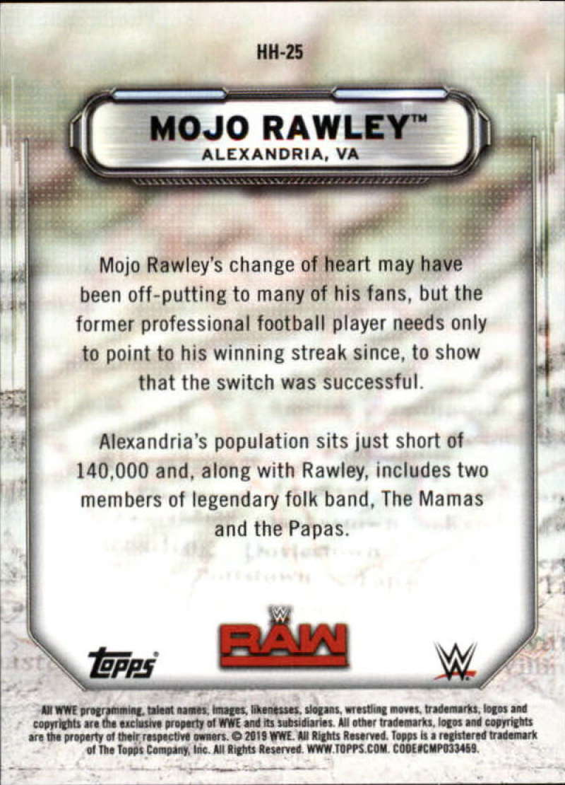 2019-Topps-WWE-Raw-Wrestling-Insert-Singles-Pick-Your-Cards thumbnail 51