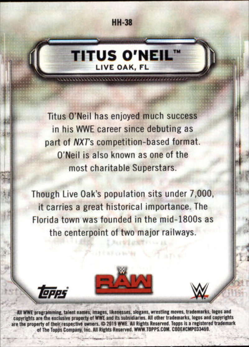 2019-Topps-WWE-Raw-Wrestling-Insert-Singles-Pick-Your-Cards thumbnail 75