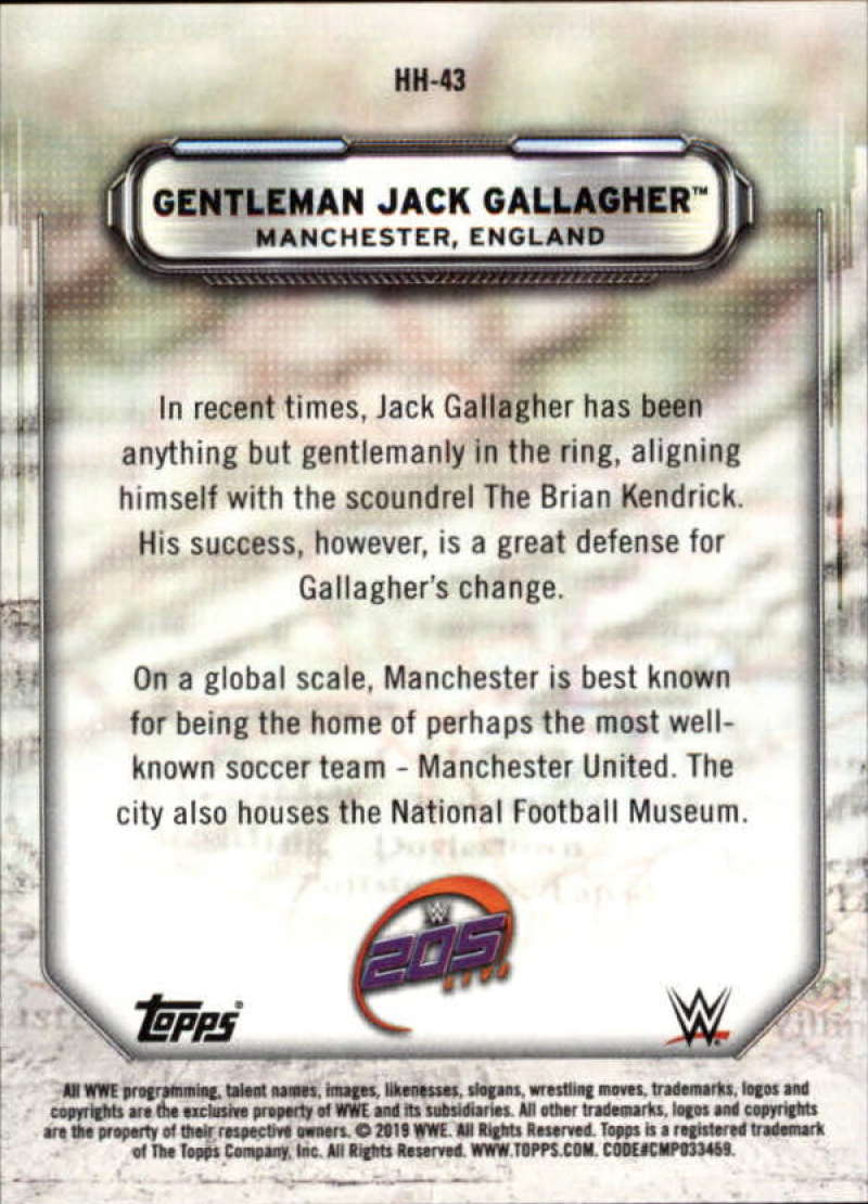2019-Topps-WWE-Raw-Wrestling-Insert-Singles-Pick-Your-Cards thumbnail 85