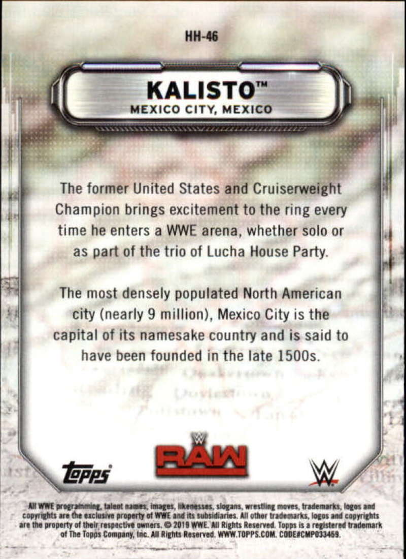2019-Topps-WWE-Raw-Wrestling-Insert-Singles-Pick-Your-Cards thumbnail 91