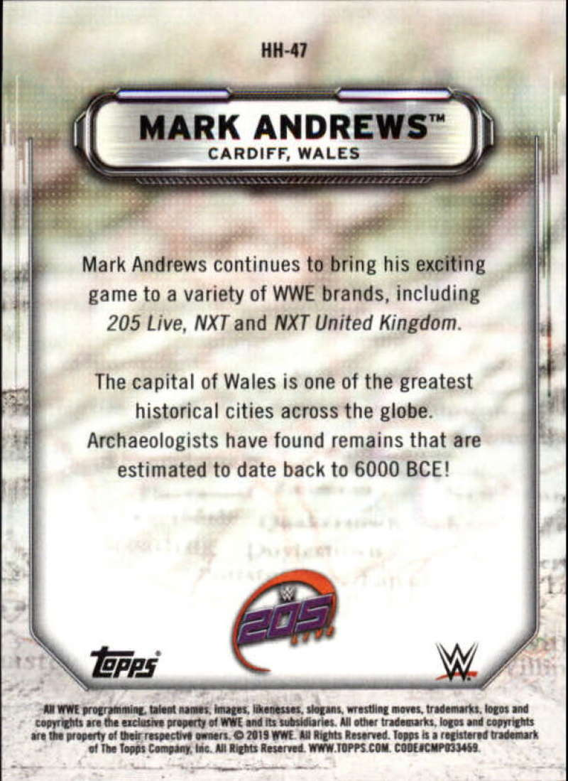 2019-Topps-WWE-Raw-Wrestling-Insert-Singles-Pick-Your-Cards thumbnail 93