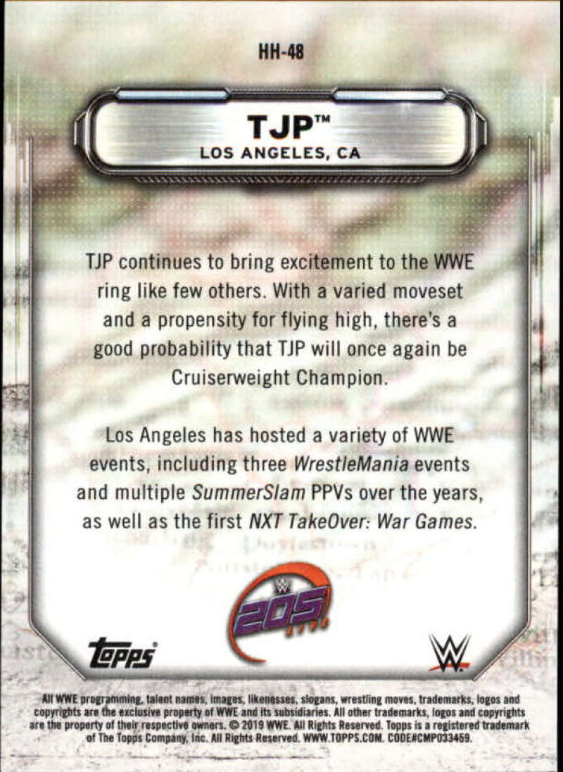 2019-Topps-WWE-Raw-Wrestling-Insert-Singles-Pick-Your-Cards thumbnail 95