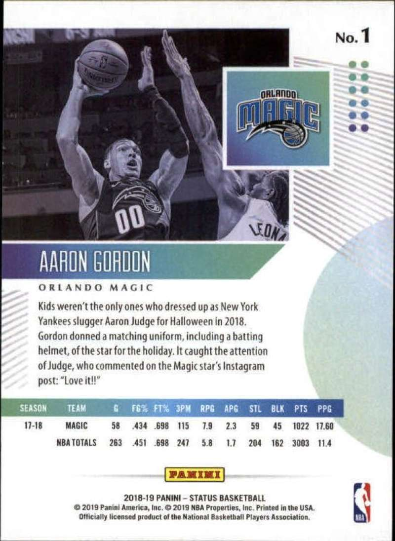 2018-19-Panini-Status-NBA-Basketball-Green-Parallel-Singles-Pick-Your-Cards thumbnail 3