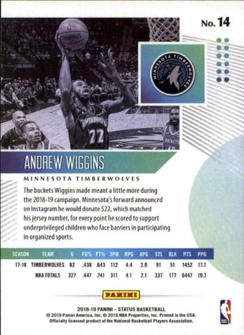 2018-19-Panini-Status-NBA-Basketball-Green-Parallel-Singles-Pick-Your-Cards thumbnail 19