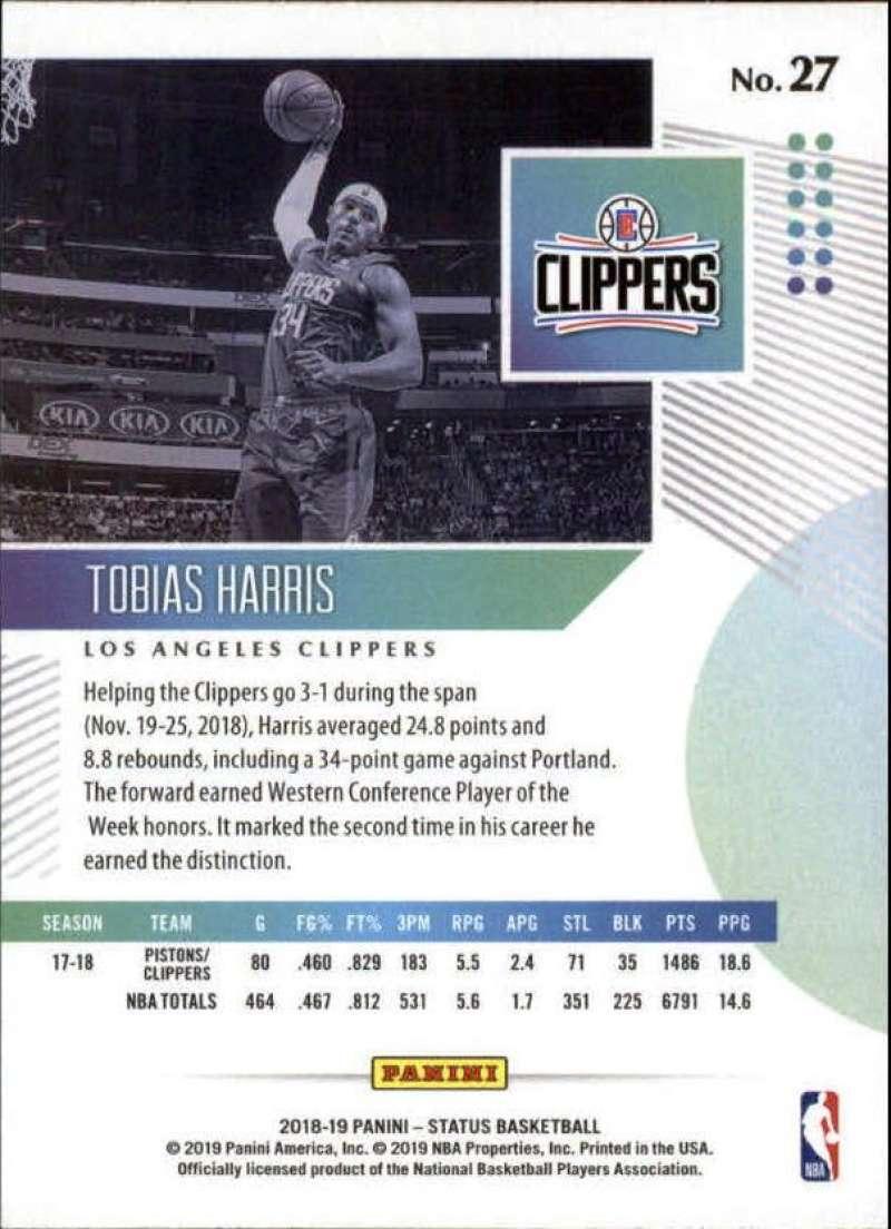 2018-19-Panini-Status-NBA-Basketball-Green-Parallel-Singles-Pick-Your-Cards thumbnail 33
