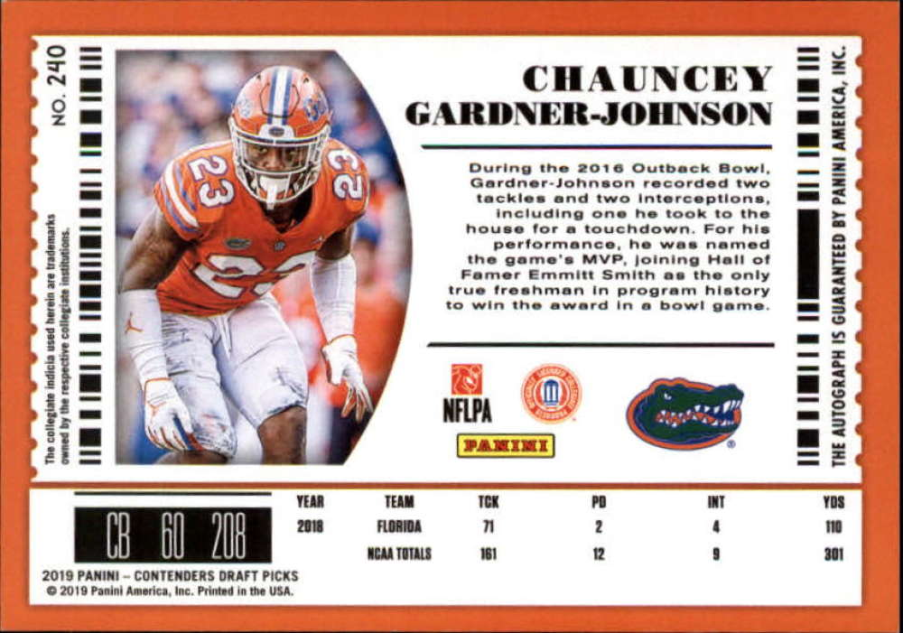 2019-Panini-Contenders-Draft-Football-Rookie-Autograph-Singles-Pick-Your-Cards thumbnail 61