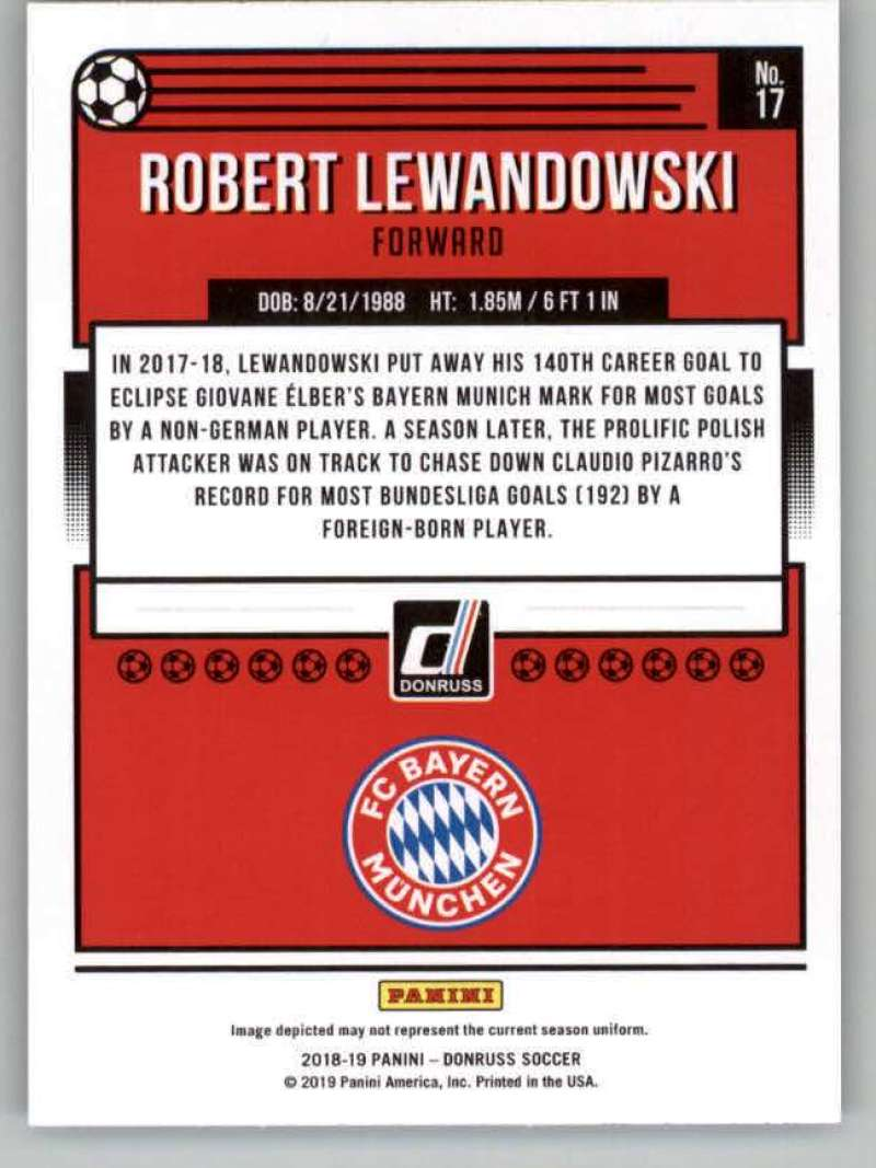 2018-19-Donruss-Soccer-Press-Proof-Green-Singles-Pick-Your-Cards thumbnail 9