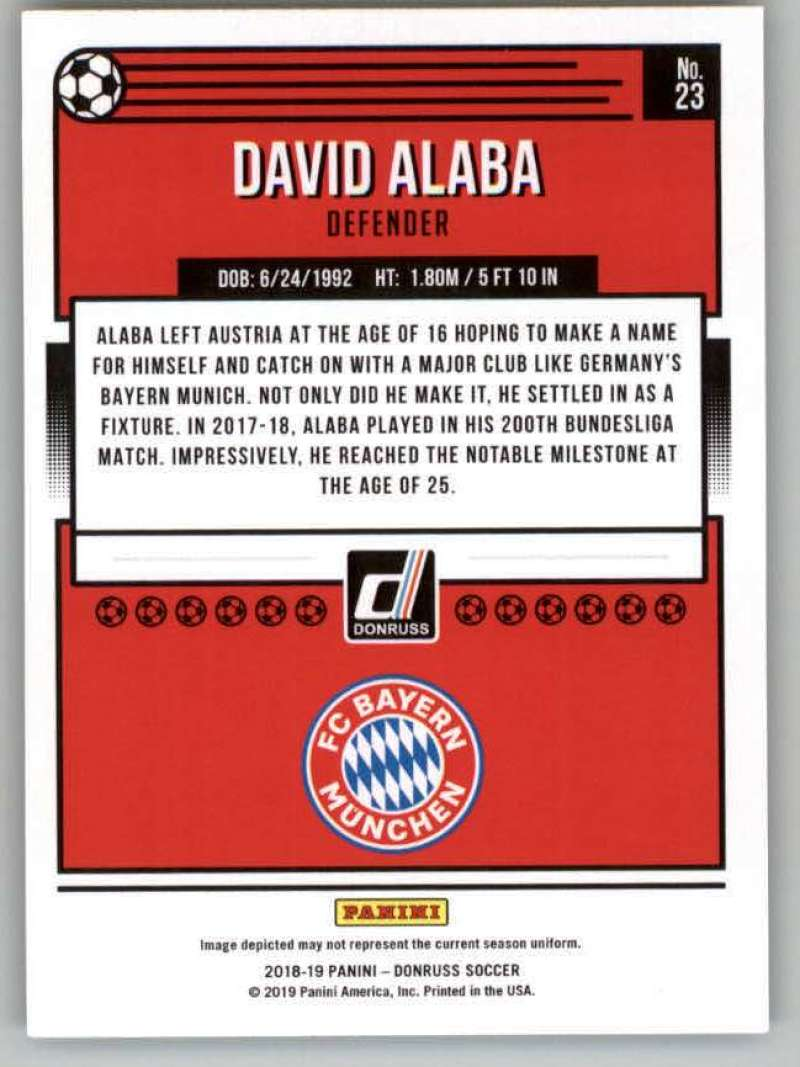 2018-19-Donruss-Soccer-Press-Proof-Green-Singles-Pick-Your-Cards thumbnail 11