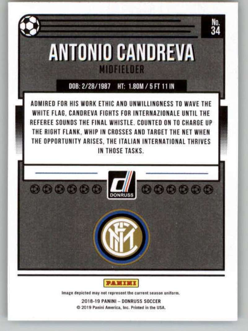 2018-19-Donruss-Soccer-Press-Proof-Green-Singles-Pick-Your-Cards thumbnail 15