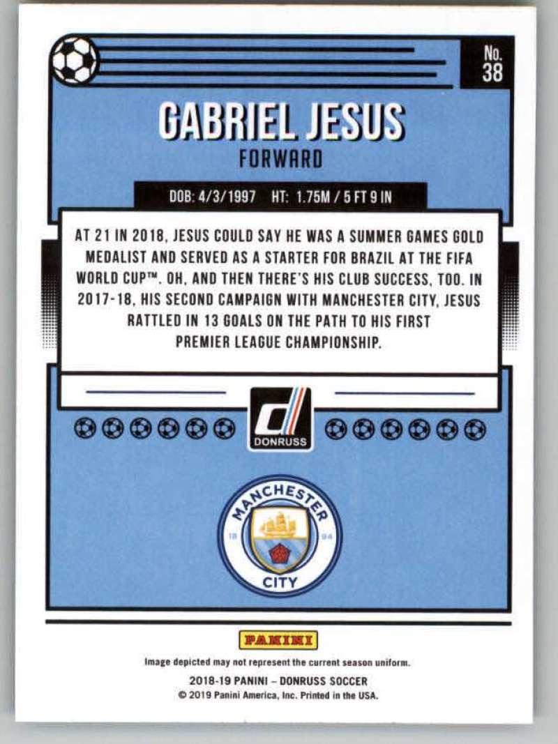 2018-19-Donruss-Soccer-Press-Proof-Green-Singles-Pick-Your-Cards thumbnail 21