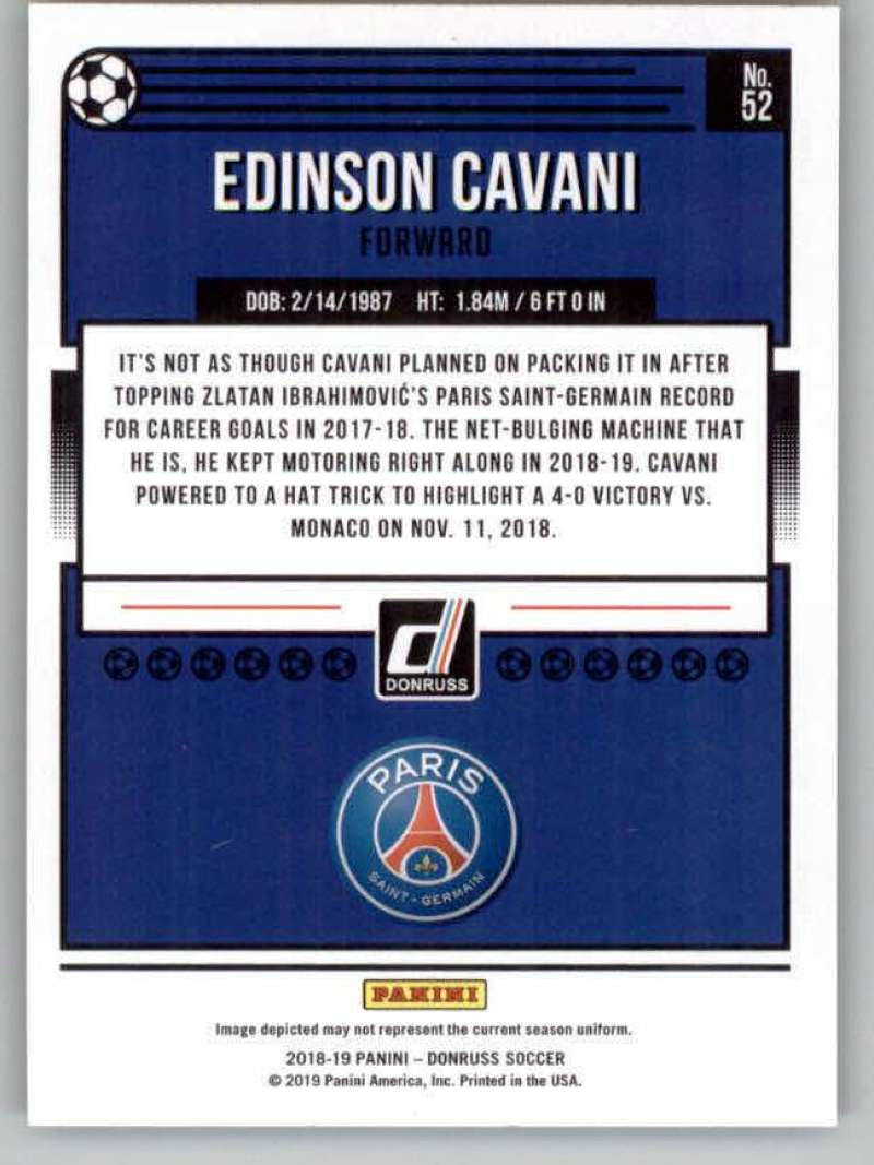 2018-19-Donruss-Soccer-Press-Proof-Green-Singles-Pick-Your-Cards thumbnail 23