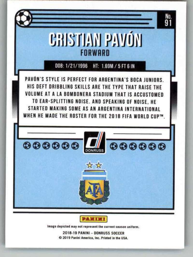 2018-19-Donruss-Soccer-Press-Proof-Green-Singles-Pick-Your-Cards thumbnail 39