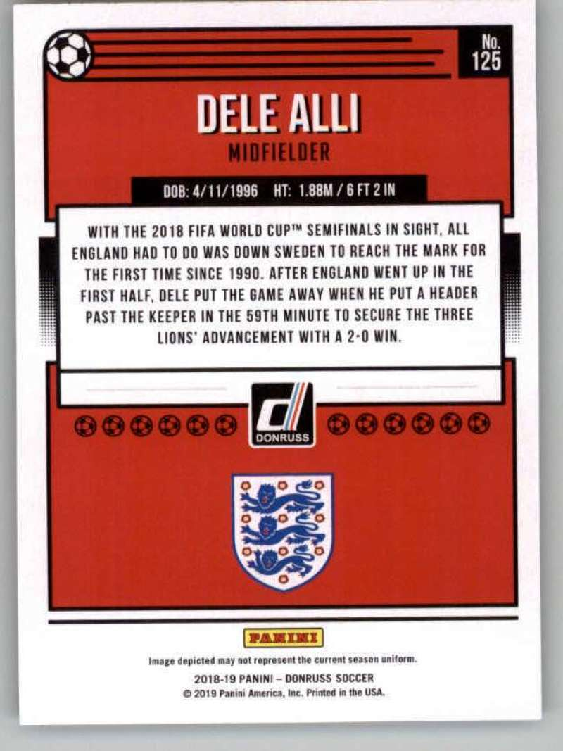 2018-19-Donruss-Soccer-Press-Proof-Green-Singles-Pick-Your-Cards thumbnail 55