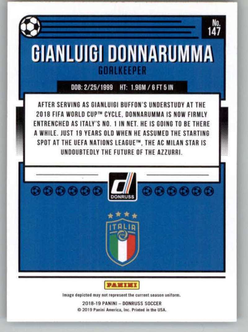 2018-19-Donruss-Soccer-Press-Proof-Green-Singles-Pick-Your-Cards thumbnail 65