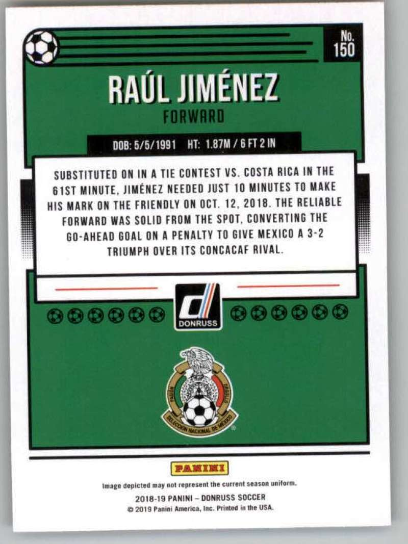2018-19-Donruss-Soccer-Press-Proof-Green-Singles-Pick-Your-Cards thumbnail 67