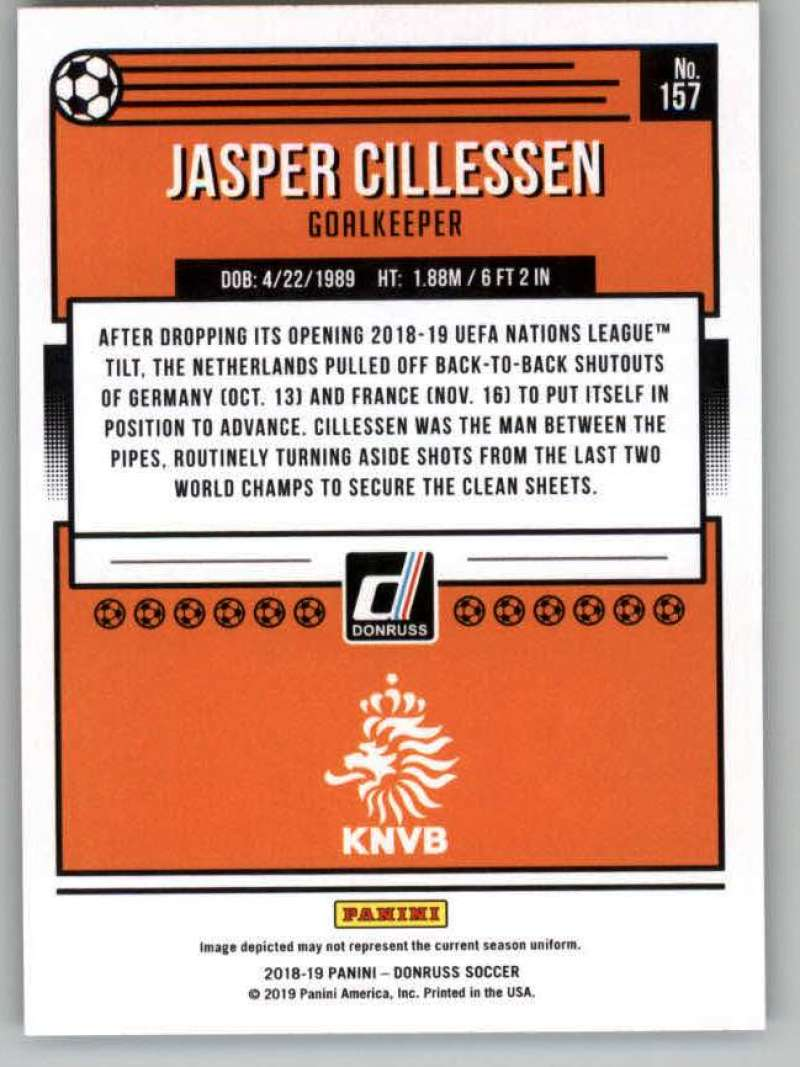 2018-19-Donruss-Soccer-Press-Proof-Green-Singles-Pick-Your-Cards thumbnail 69