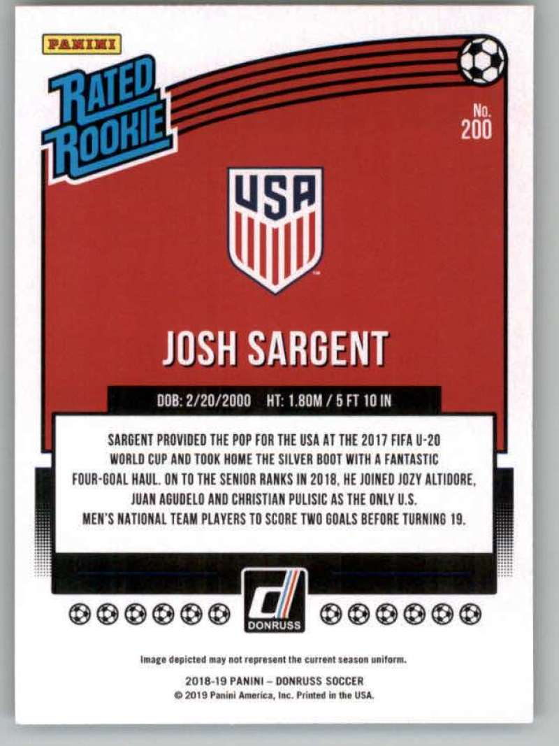 2018-19-Donruss-Soccer-Press-Proof-Green-Singles-Pick-Your-Cards thumbnail 83