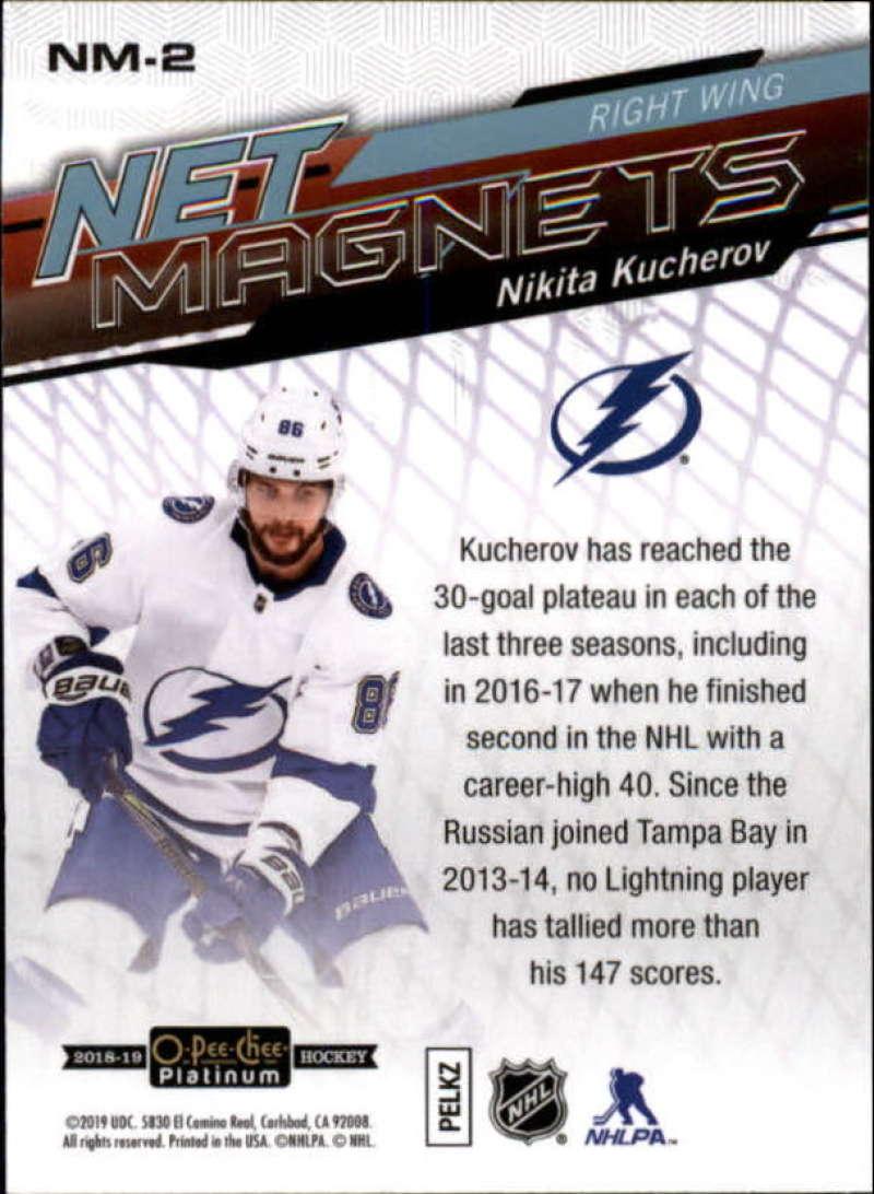 2018-19-O-Pee-Chee-OPC-Platinum-NHL-Hockey-Insert-Singles-Pick-Your-Cards thumbnail 29