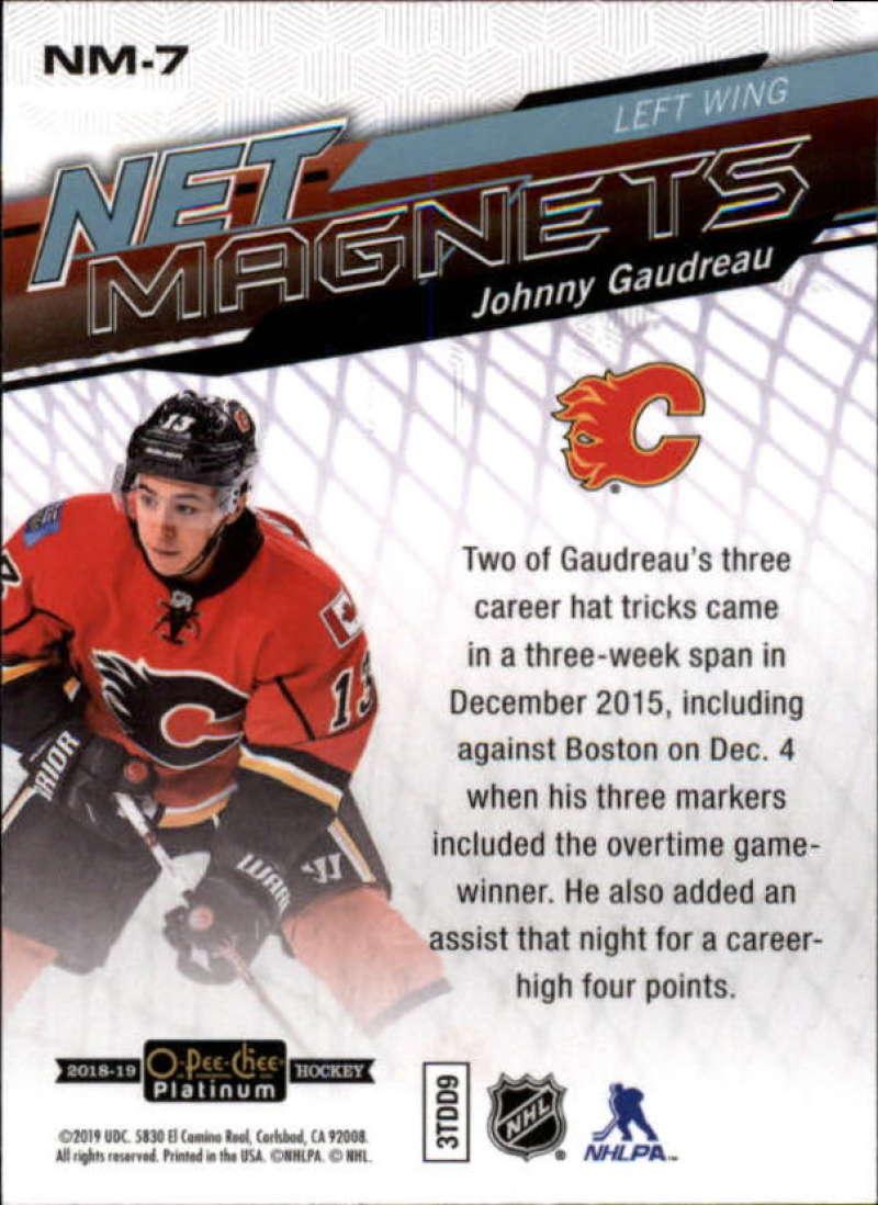 2018-19-O-Pee-Chee-OPC-Platinum-NHL-Hockey-Insert-Singles-Pick-Your-Cards thumbnail 35