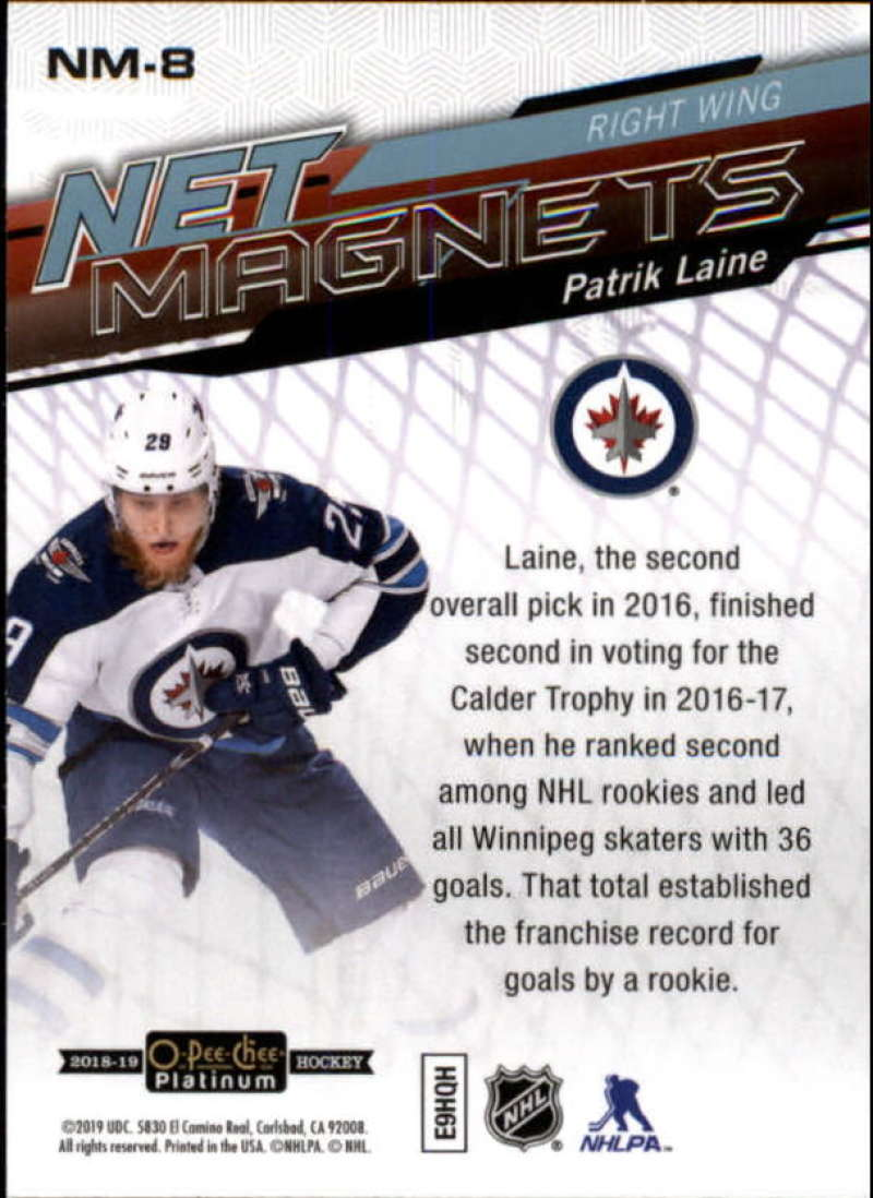2018-19-O-Pee-Chee-OPC-Platinum-NHL-Hockey-Insert-Singles-Pick-Your-Cards thumbnail 37