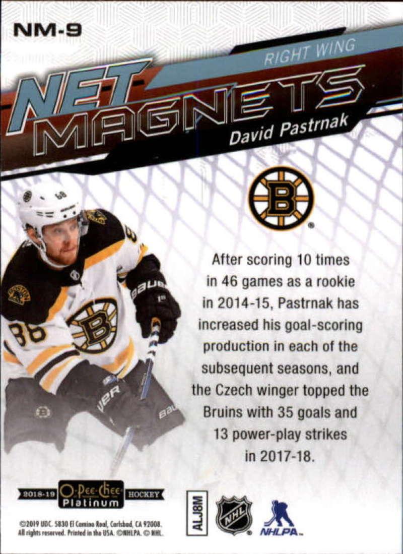 2018-19-O-Pee-Chee-OPC-Platinum-NHL-Hockey-Insert-Singles-Pick-Your-Cards thumbnail 39