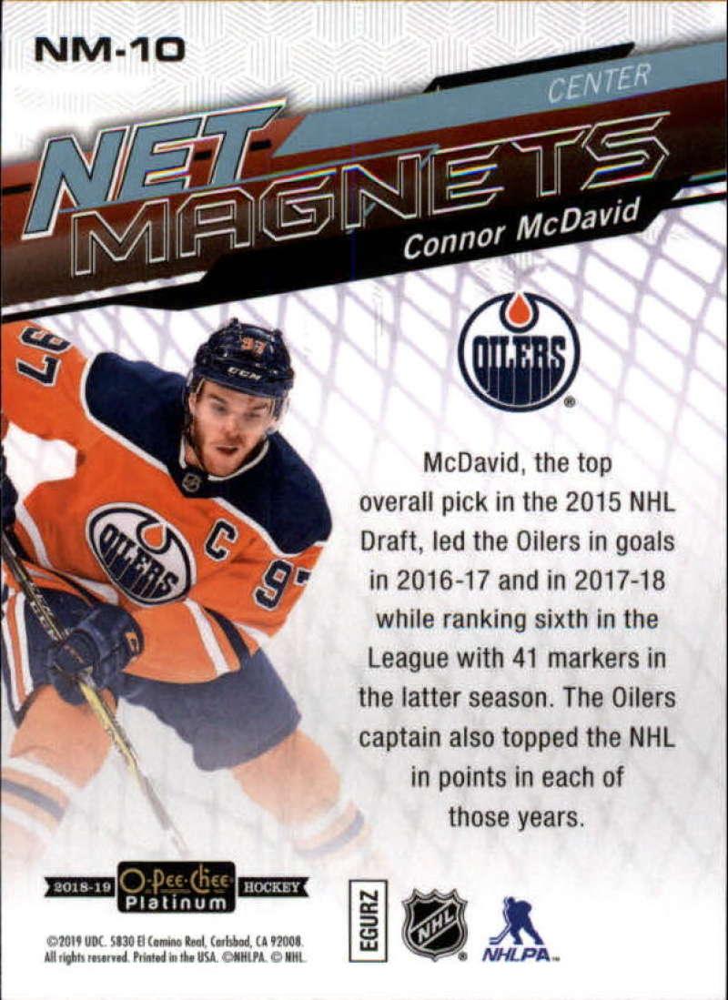 2018-19-O-Pee-Chee-OPC-Platinum-NHL-Hockey-Insert-Singles-Pick-Your-Cards thumbnail 41