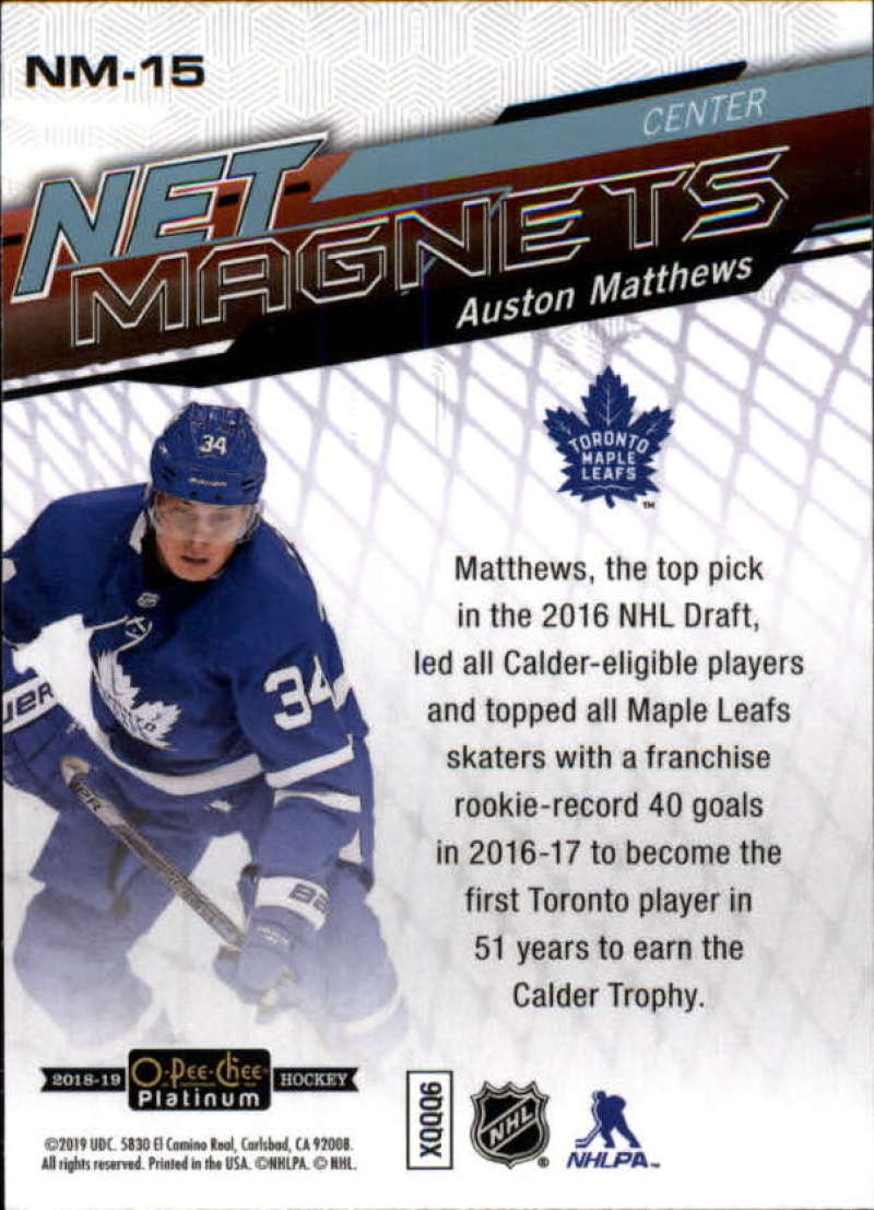 2018-19-O-Pee-Chee-OPC-Platinum-NHL-Hockey-Insert-Singles-Pick-Your-Cards thumbnail 49