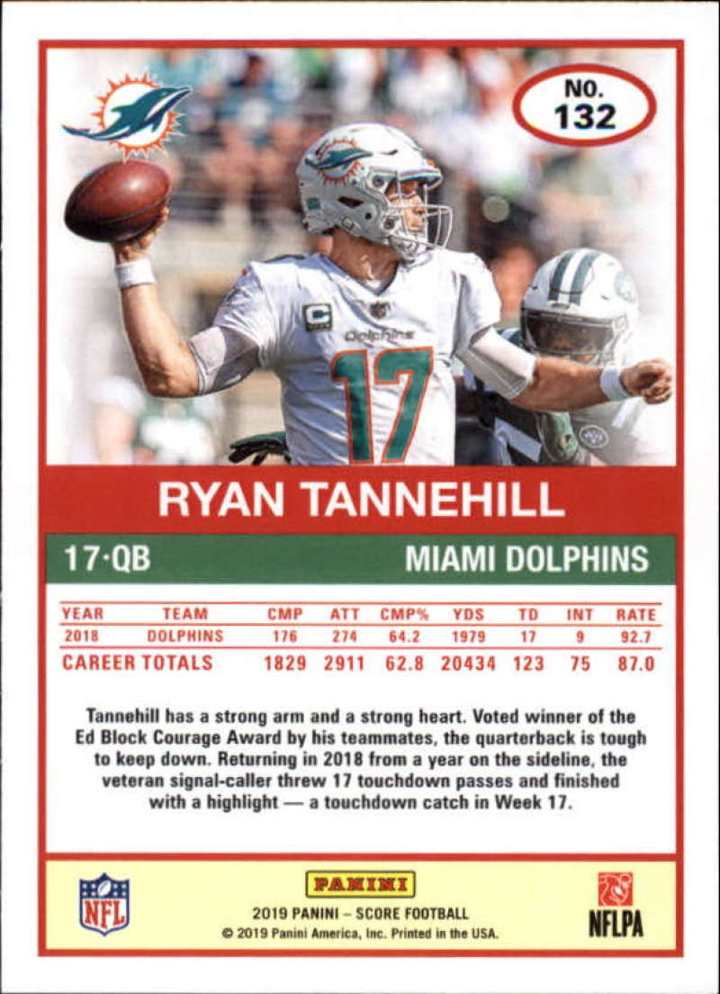 miniature 63 - 2019 Score NFL Football Parallel Singles (Pick Your Cards)