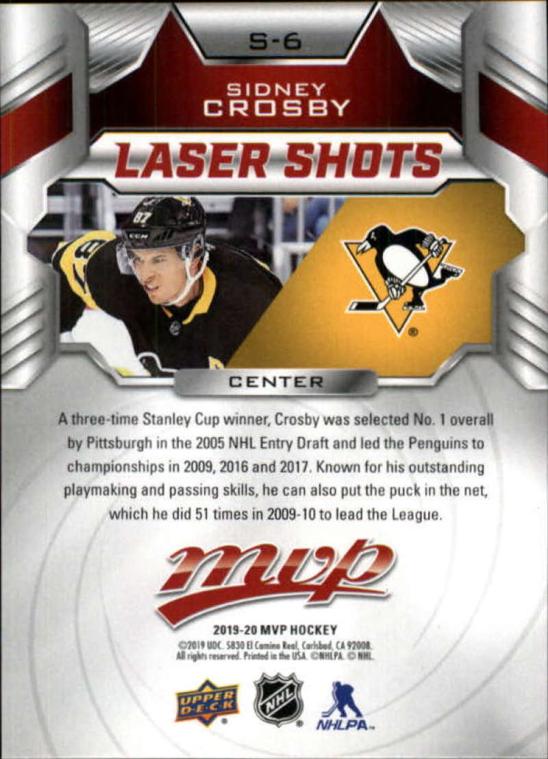 2019-20-Upper-Deck-MVP-NHL-Hockey-Insert-Singles-Pick-Your-Cards miniature 25