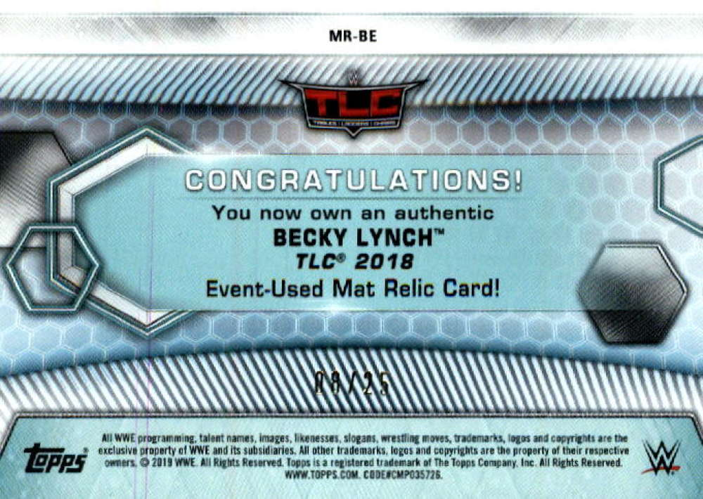 2019-Topps-WWE-Womens-Division-Wrestling-Autograph-amp-Relic-Singles-Pick-Ur-Cards thumbnail 31
