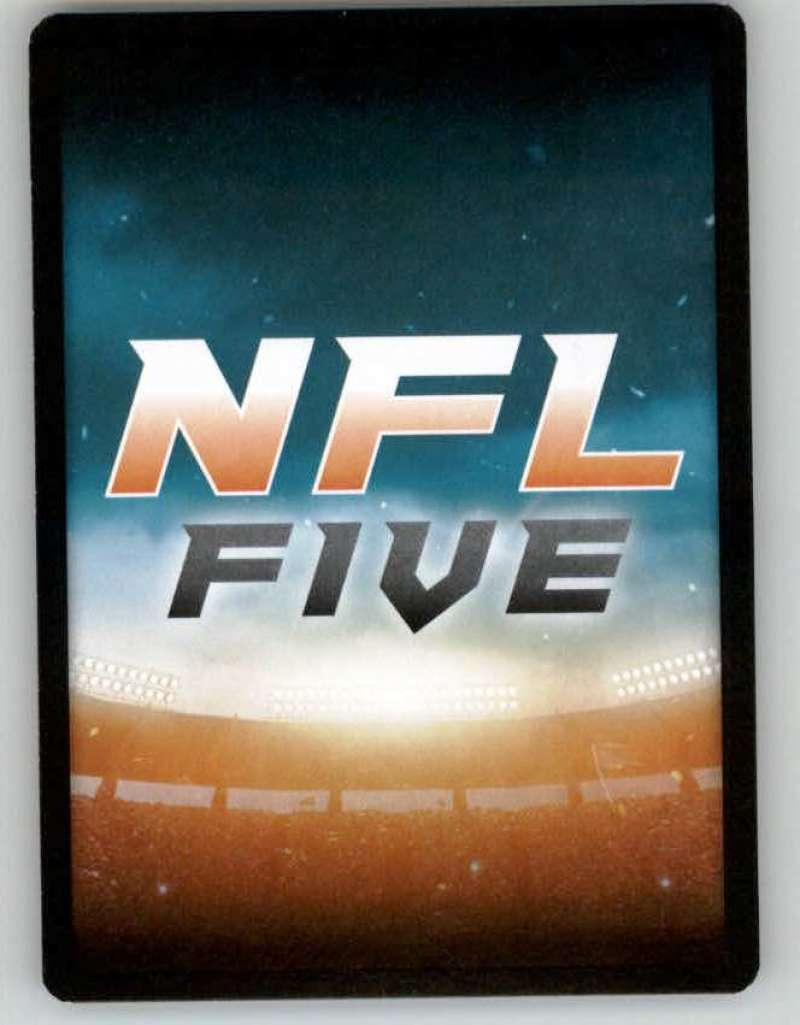 miniature 3 - 2019 Panini NFL Five Cracked Ice Football Parallel Singles (Pick Your Cards)