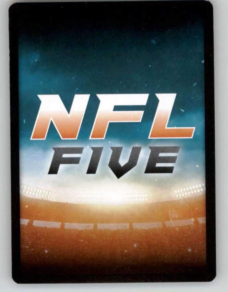 miniature 5 - 2019 Panini NFL Five Cracked Ice Football Parallel Singles (Pick Your Cards)