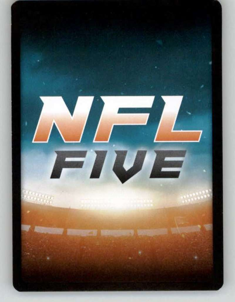 miniature 9 - 2019 Panini NFL Five Cracked Ice Football Parallel Singles (Pick Your Cards)