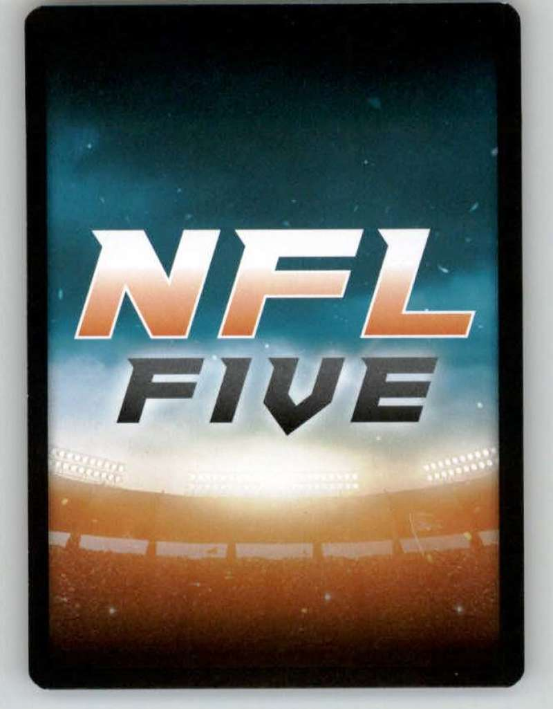 miniature 13 - 2019 Panini NFL Five Cracked Ice Football Parallel Singles (Pick Your Cards)