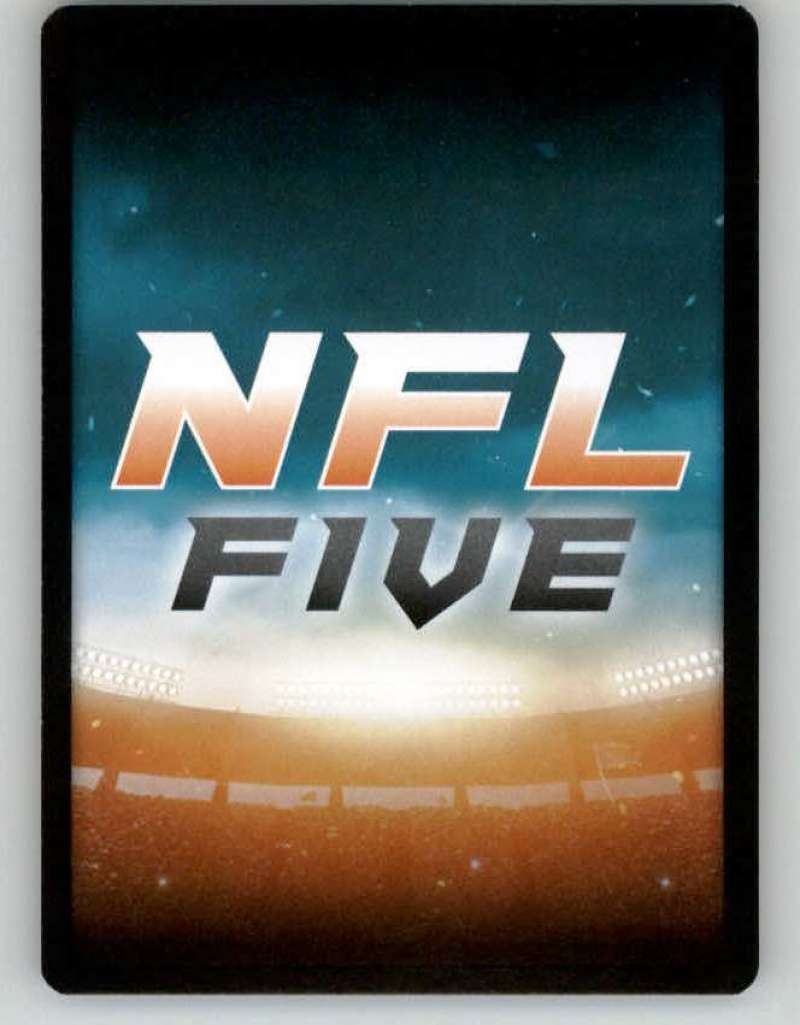 miniature 15 - 2019 Panini NFL Five Cracked Ice Football Parallel Singles (Pick Your Cards)