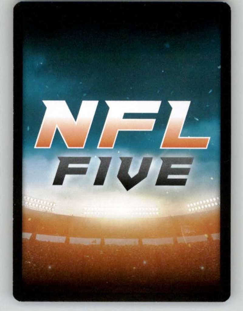 miniature 17 - 2019 Panini NFL Five Cracked Ice Football Parallel Singles (Pick Your Cards)