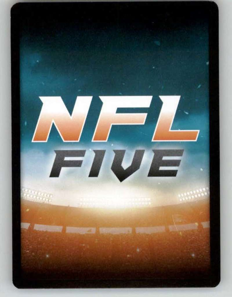 miniature 19 - 2019 Panini NFL Five Cracked Ice Football Parallel Singles (Pick Your Cards)