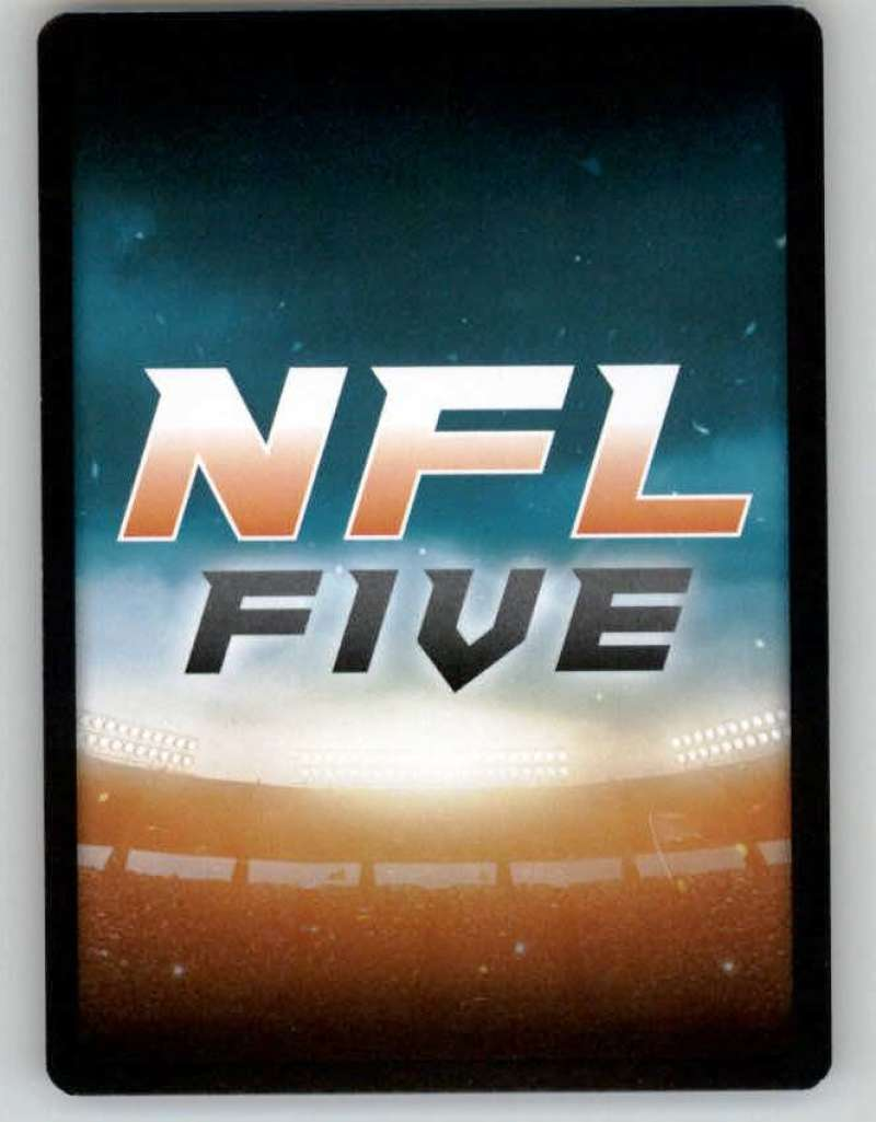 miniature 21 - 2019 Panini NFL Five Cracked Ice Football Parallel Singles (Pick Your Cards)