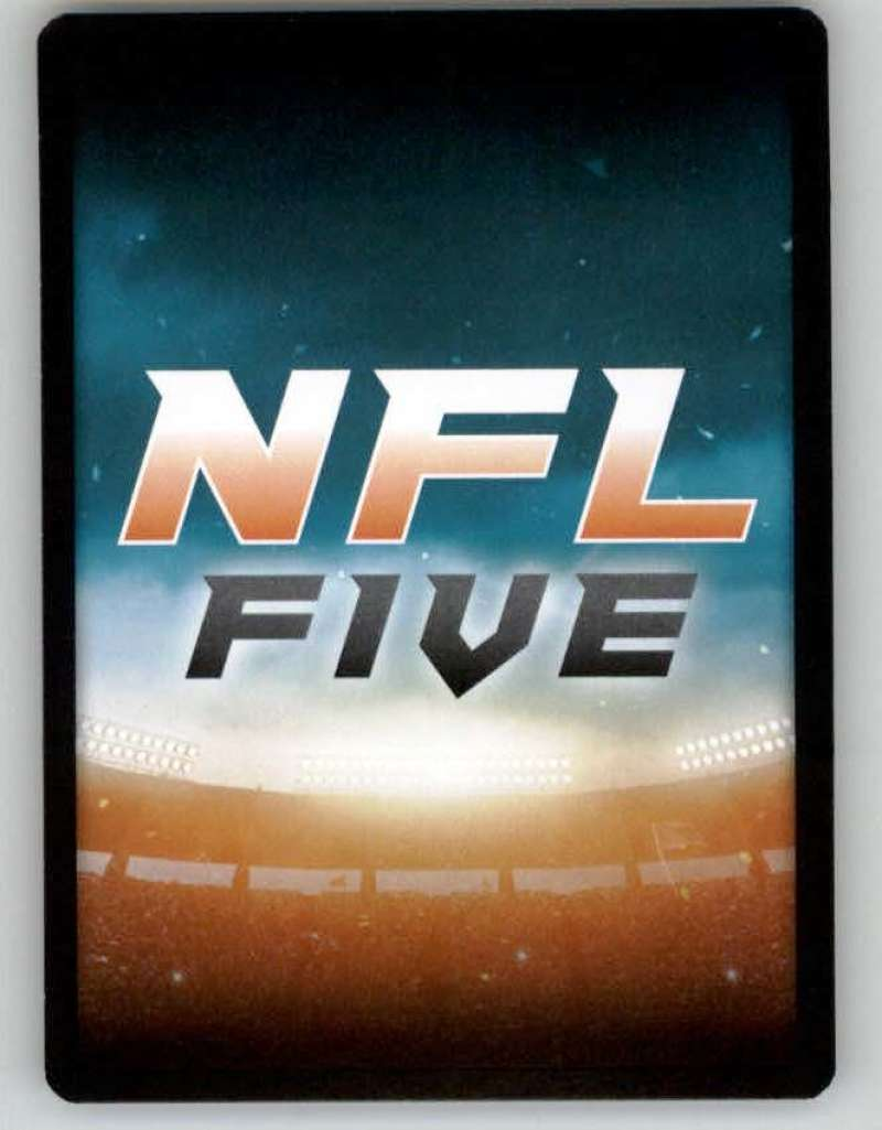 miniature 23 - 2019 Panini NFL Five Cracked Ice Football Parallel Singles (Pick Your Cards)