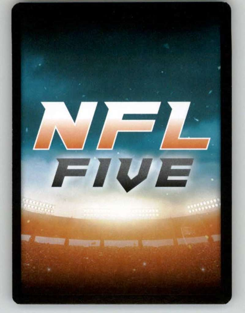miniature 25 - 2019 Panini NFL Five Cracked Ice Football Parallel Singles (Pick Your Cards)