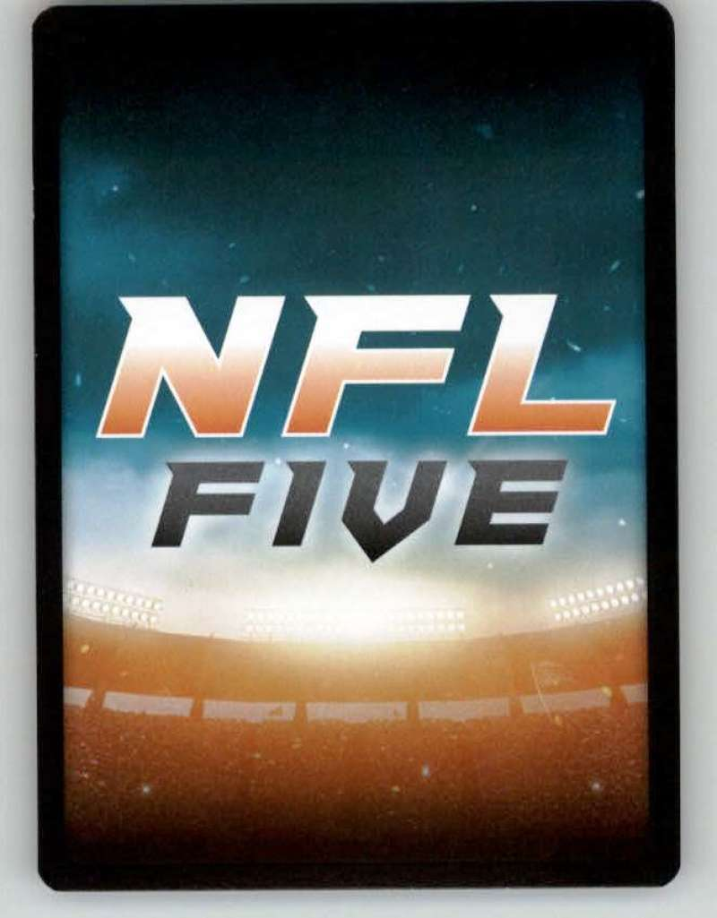 miniature 29 - 2019 Panini NFL Five Cracked Ice Football Parallel Singles (Pick Your Cards)