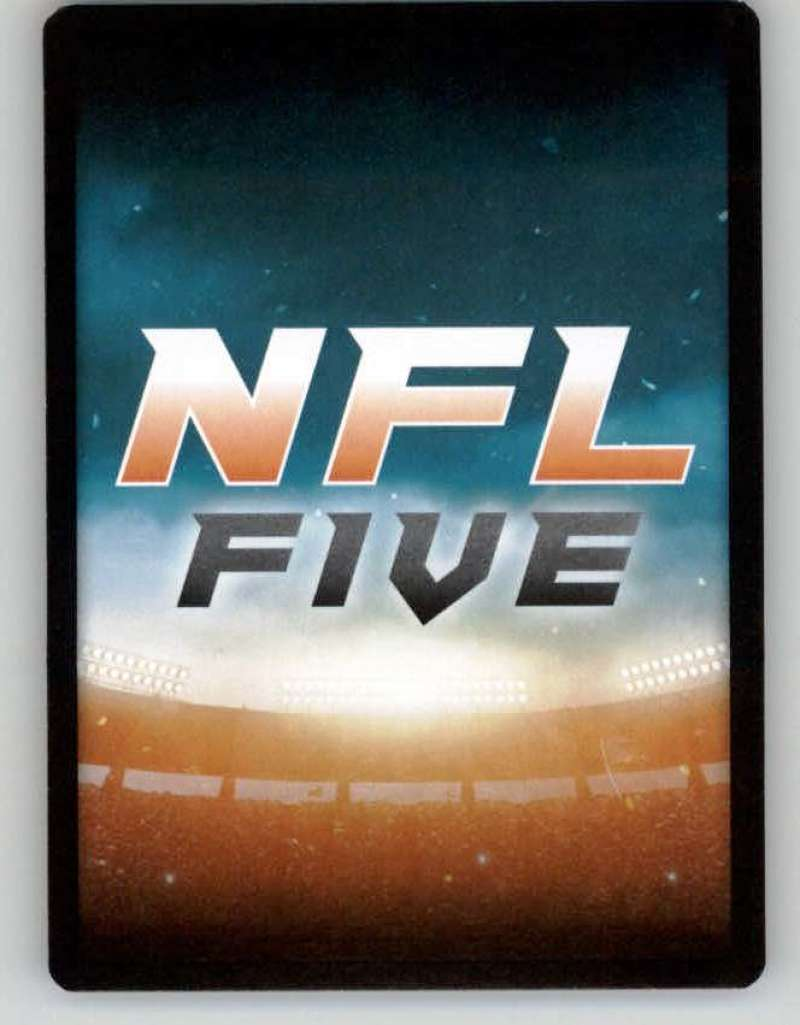 miniature 33 - 2019 Panini NFL Five Cracked Ice Football Parallel Singles (Pick Your Cards)