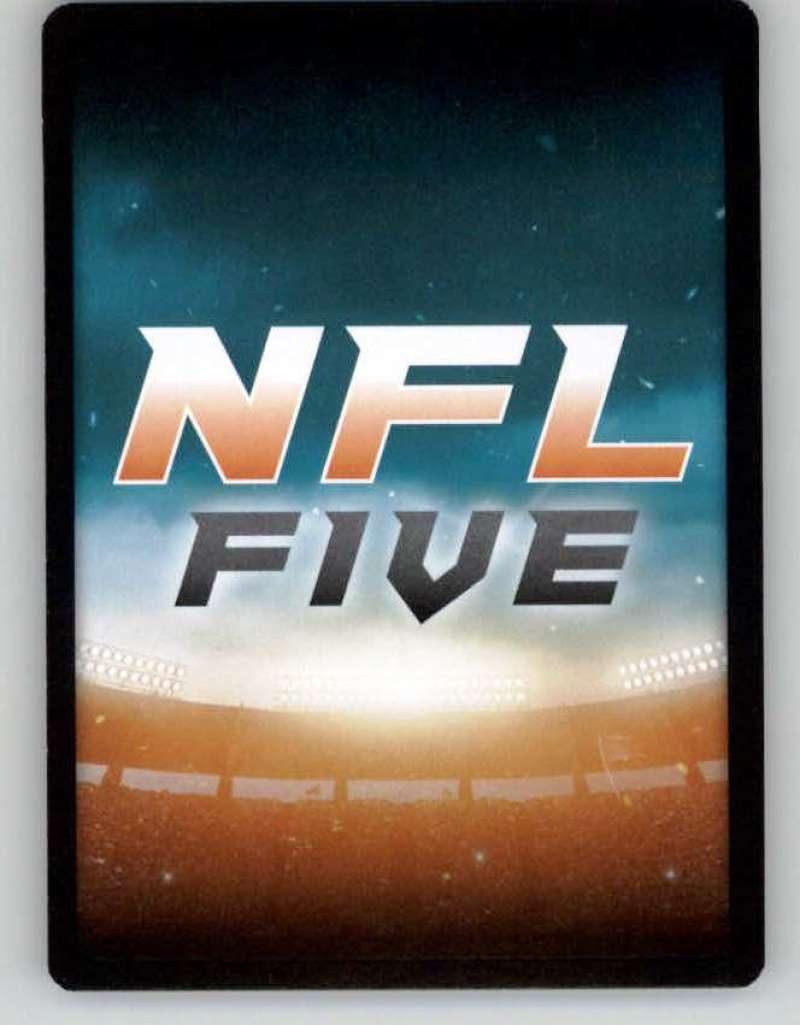 miniature 35 - 2019 Panini NFL Five Cracked Ice Football Parallel Singles (Pick Your Cards)