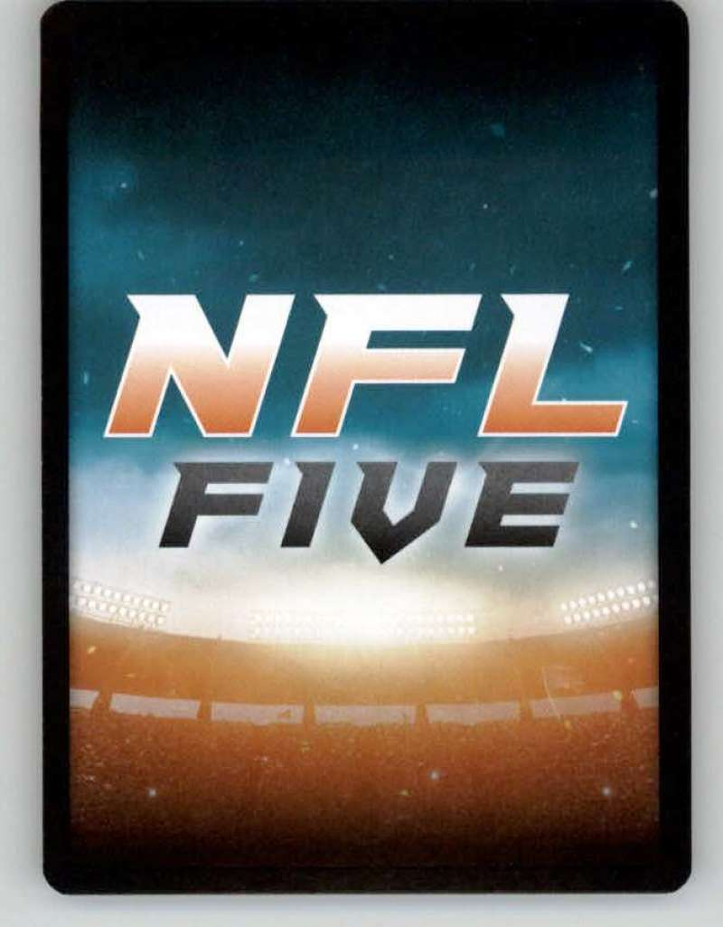 miniature 37 - 2019 Panini NFL Five Cracked Ice Football Parallel Singles (Pick Your Cards)
